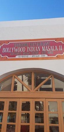 Bollywood Indian Masala II