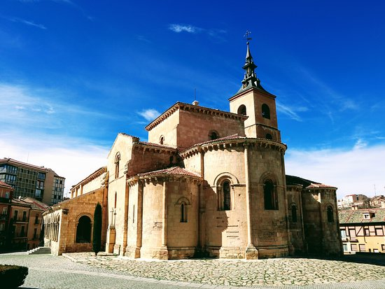 Church of Saint Millán