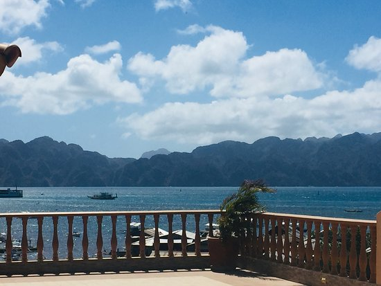 My only choice in Coron