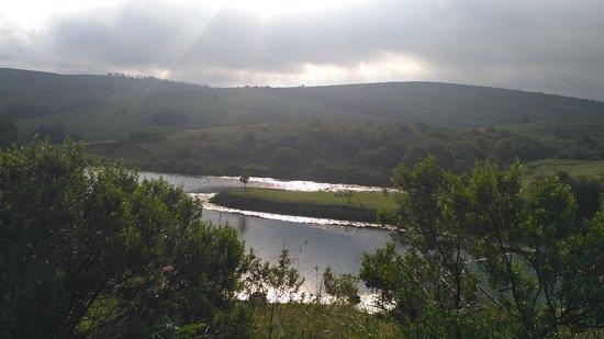 Lake Eland Game Reserve, South Africa: beautiful views