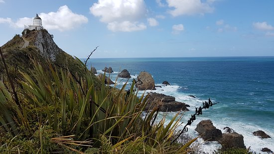 Millers Flat, New Zealand: General view