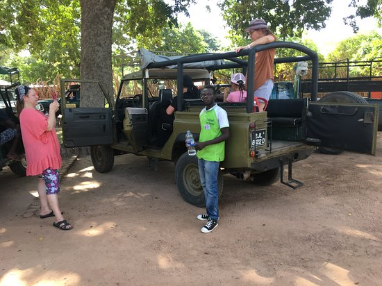 Traditional Tour Gambia