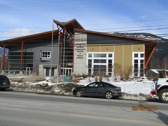 Pemberton & District Public Library