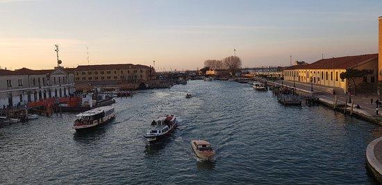 Venedik, İtalya: Wenecja po sezonie