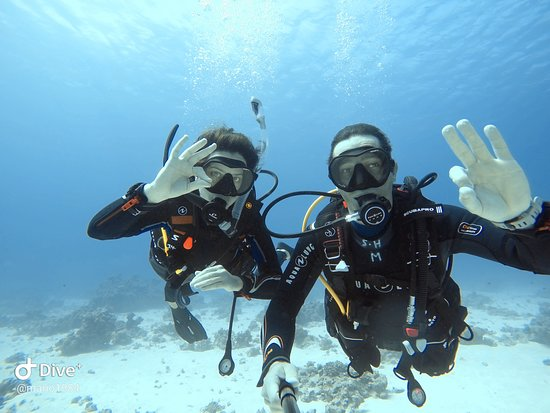 Scuba Hurghada Diving Center: :)
