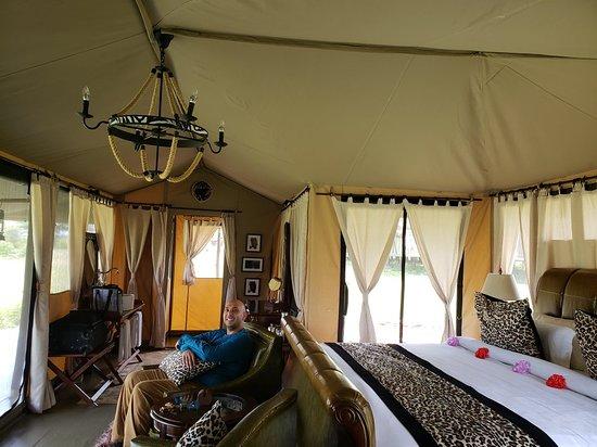 Wellworth Ole Serai Luxury Camp - Turner Springs Photo