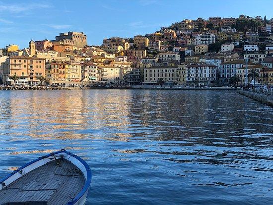 Argentario: Porto Santo Stefano, #Maremma