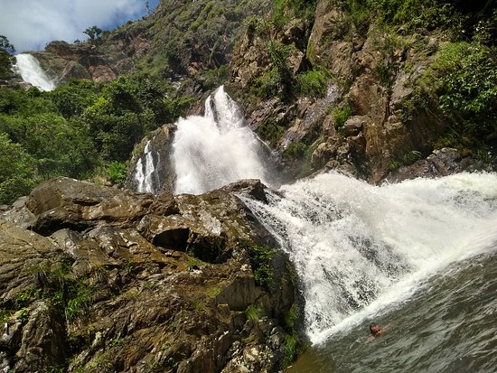 Reserva Natural da Cachoeira do Cerradao
