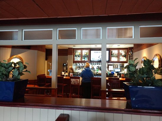 Uniontown, PA: The Bar at Red Lobster