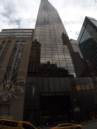 Trump Tower Nyc Map.Trump Tower New York City 2019 All You Need To Know Before You