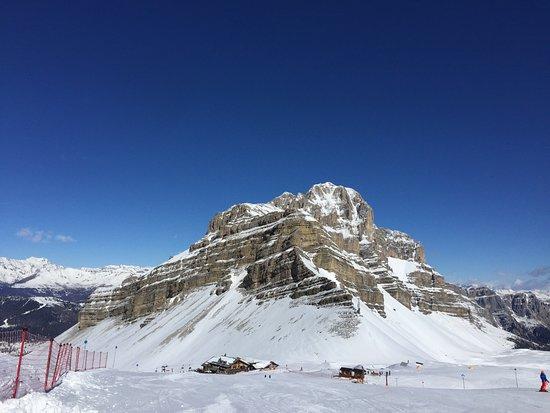 Skiarea Campiglio - Madonna di Campiglio