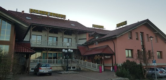 Satteldorf Foto