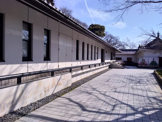 Tatsuno Municipal Museum of History & Culture