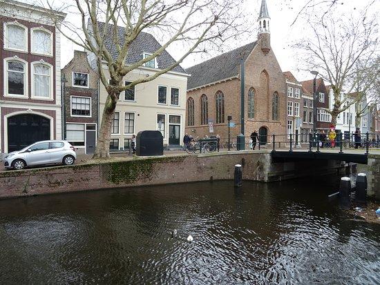 Lutherse Kerk Gouda