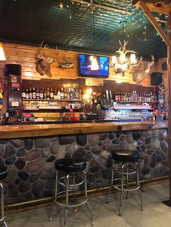 Whitetails Bar And Grill Marble Rock Restaurant Reviews