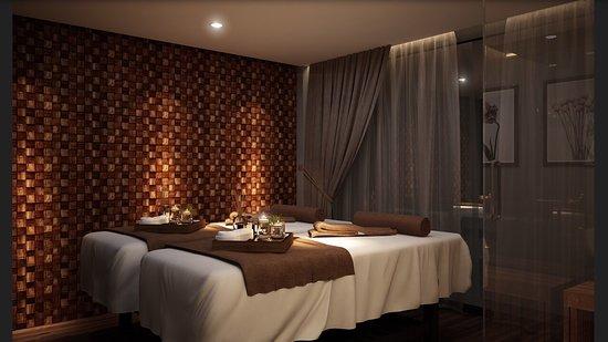 Hanoi Morgans Spa