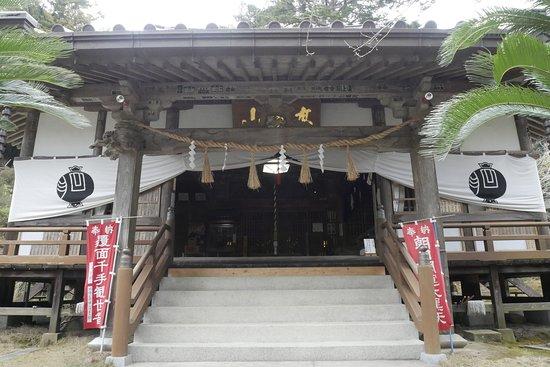 Mano Temple