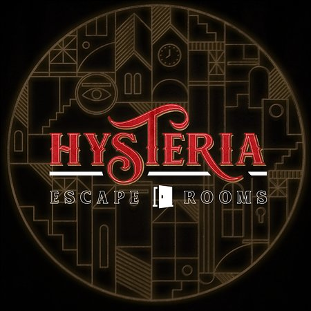 ‪Hysteria Escape Rooms‬