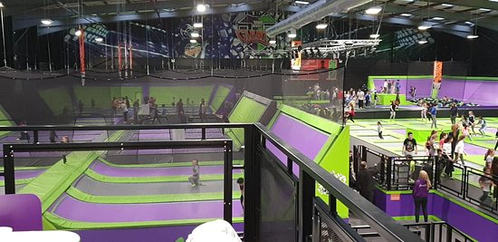 Cheap Go Karting London >> Jump Giants (Colnbrook) - 2020 All You Need to Know Before ...