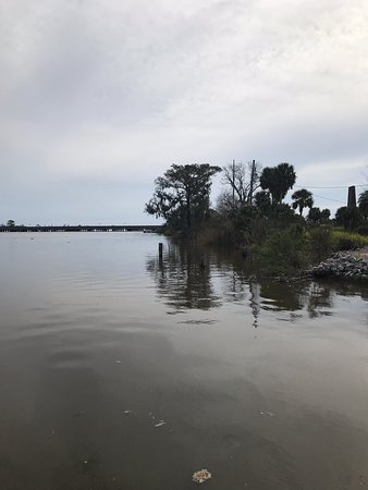 Butler Island Plantation (Darien) - 2019 All You Need to Know BEFORE