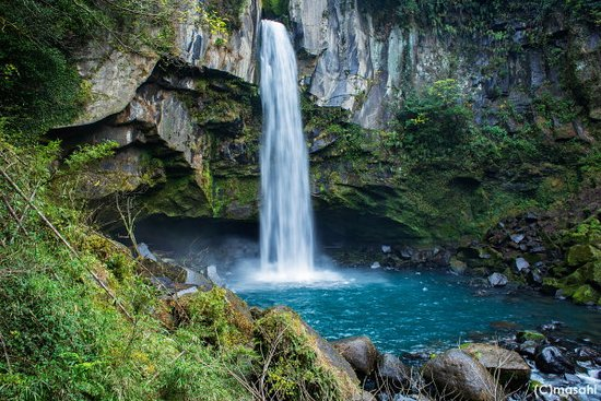 Inukai Falls