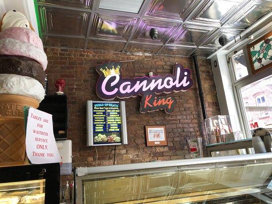 Caffe Palermo Picture
