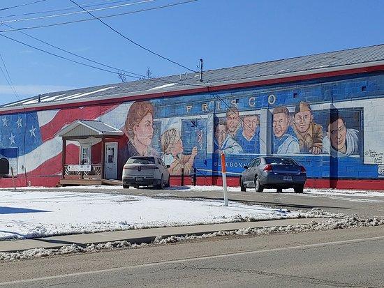 The Murals of Cuba
