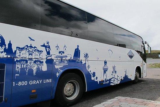 Traslado para salidas desde Guayaquil