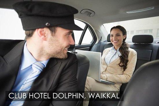Elephant Pass City to Anuradhapura City Private Transfer: Colombo, Sri Lanka Airport (CMB) to Club Hotel Dolphin, Waikkal