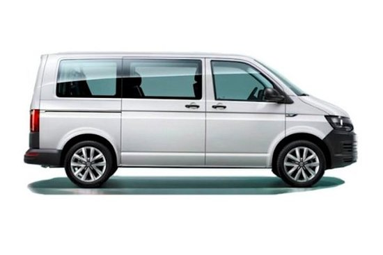 Cancun Airport Private Shuttle with WIFI