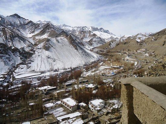 Amazing   Lamayuru, Ladakh on 05/02/2019