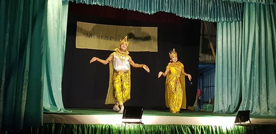 Mintha theatre