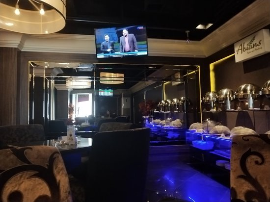 Delta Spa & Lounge Harmoni