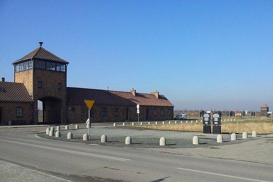 Tour privado a Auschwitz Birkenau y...