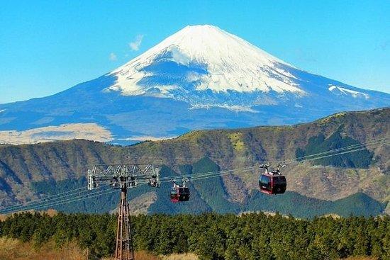 Private Walking Tour of Hakone. Price...
