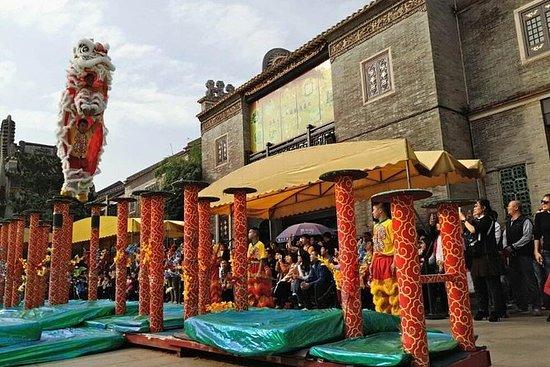 To byer Tradisjonell kulturdagstur...
