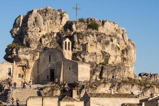 Matera and Alberobello Private Day...