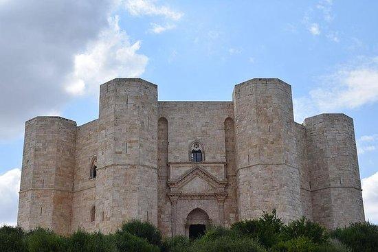 Alberobello and Castel del Monte...