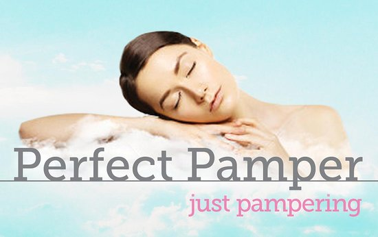 Perfect Pamper