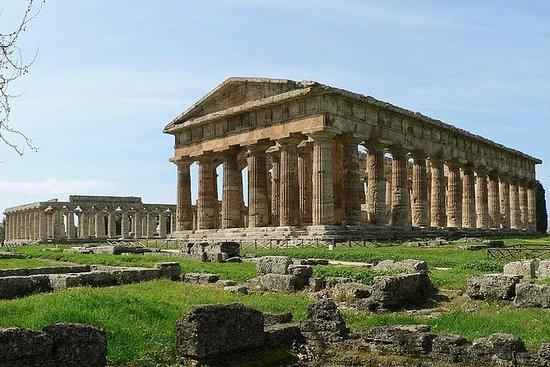 Paestum - Velia