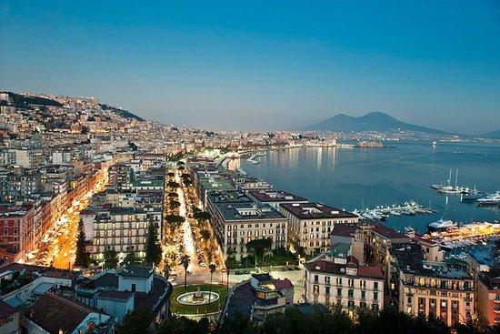 Caserte - Naples 2019