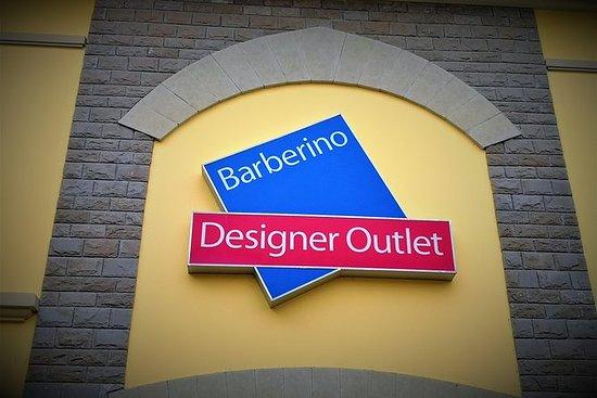 Transfer privado para Barberino...