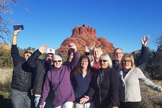 ROJO TOURS - Sedona Red Rock...
