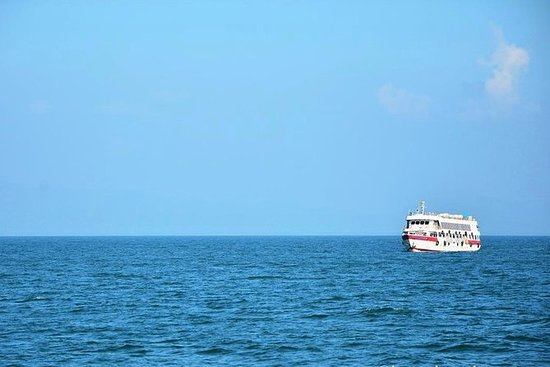 Ilha de St. Martin-Blue