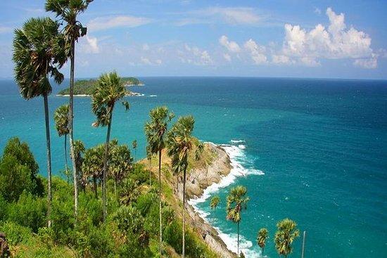 Phuket sightseeingtur