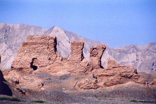 Private 4-Day Tour to Kuqa and...