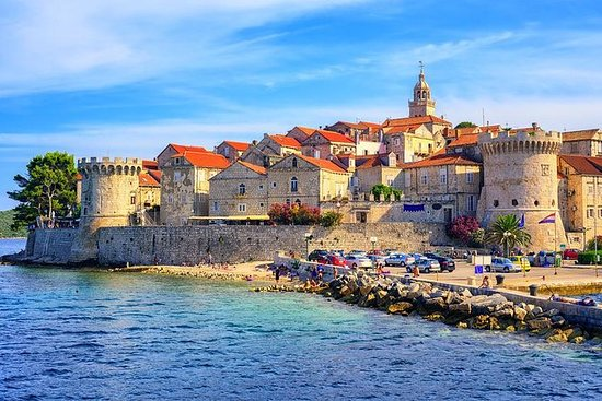 Luxury Tour of Korcula Island and...