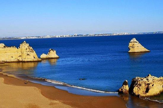 Tour Privado do Algarve saindo de...