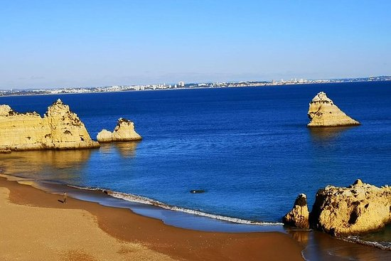 Algarve Private Tour from Lisbon - 1...