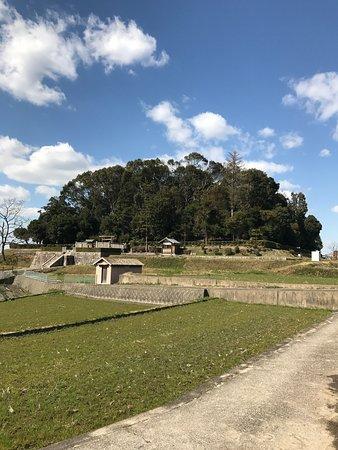 Tomb of Empress Suiko